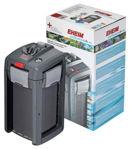 Eheim Pro 4+ 600 Filter up to 160g