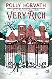 Very Rich - Polly Horvath