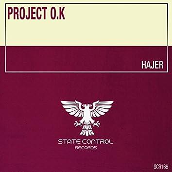 Hajer (Extended Mix)