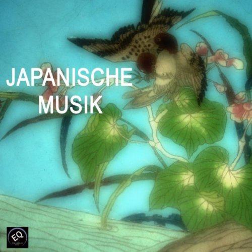 Japanische Musik - Traditionelle Japanische Musik. Japanische Entspannungsmusik
