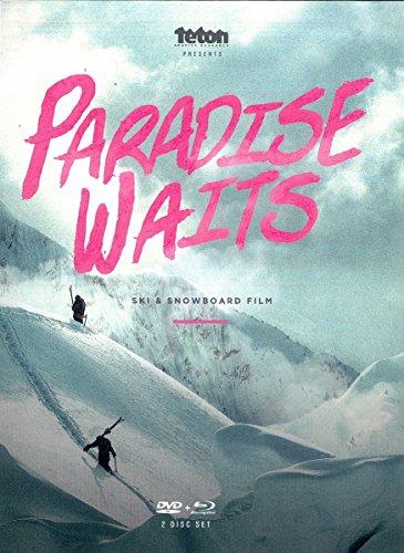 Paradise Waits Ski & Snowboard DVD und Blu-ray