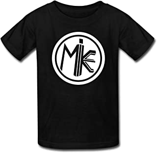 Funnel Vision Mike Logo Kids' T-Shirt