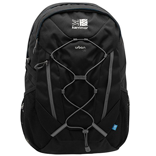 Karrimor Unisex Urban 30 Rucksack Black One Size