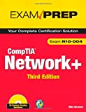 CompTIA Network+ N10-004 Exam Prep (3rd Edition)