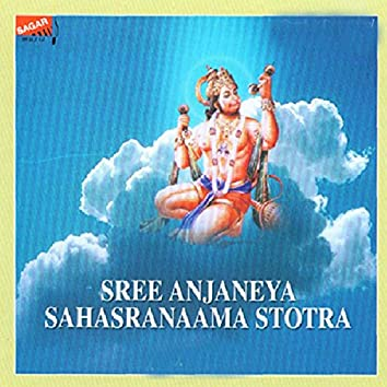 Sree Anjaneya Sahasranaama Stotra