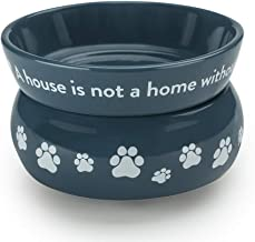 product image for One Fur All Pet House Electric Wax Warmer - Freshens Home with Scented Tarts or Candles, Great for Cat or Dog Owners - No-Flame Design for Added Safety, Effective and Easy to Use - Made with Ceramic