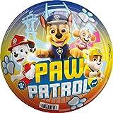 Globo Toys Globo-50952 Buntball Paw Patrol 9'', bunt