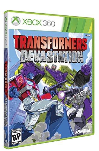 Transformers - Xbox 360