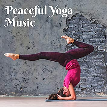 Peaceful Yoga Music – Meditation Music Zone, Full Concentration, Inner Harmony, Meditation Therapy, Stress Relief