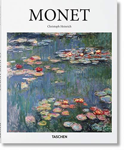Monet (Italian Edition)