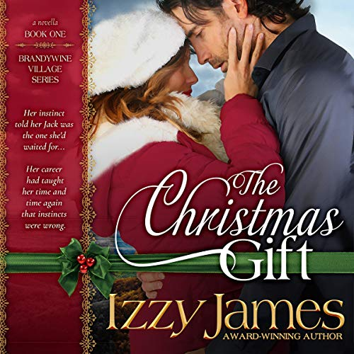 The Christmas Gift cover art