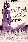 Das Buch der Vampire 1: Bleicher Morgen