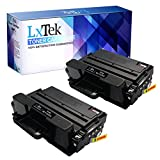 LxTek Compatible Toner Cartridge Replacement for Samsung 203 203L MLT-D203L to use with ProXpress SL-M4020ND SL-M4070FR SL-M3320ND SL-M3870FW SL-M3370FD SL-M3820DW Printer (2 Black, High Yield)