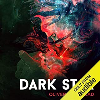 Dark Star                   By:                                                                                                                                 Oliver Langmead                               Narrated by:                                                                                                                                 Toby Longworth                      Length: 5 hrs and 1 min     3 ratings     Overall 4.0