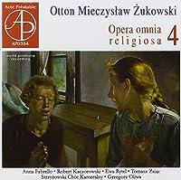 オットン・ミェチスワフ・ジュコフスキ(1867-1931):教会音