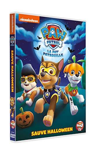 Paw Patrol, La Pat' Patrouille-33-Sauve Halloween