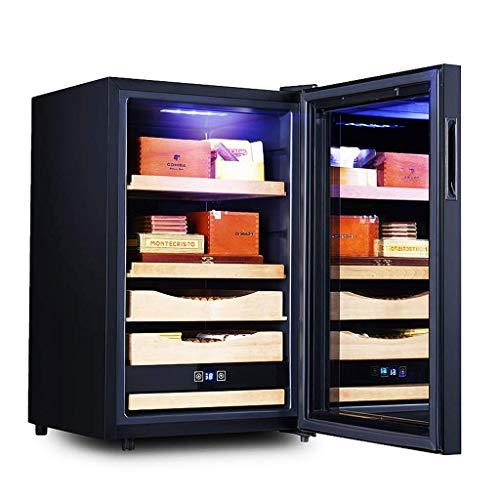 BUDBYU Gabinete de humidificador 65L con humidificador, humidificación/deshumidificación Inteligente para Barra de hogar u Oficina