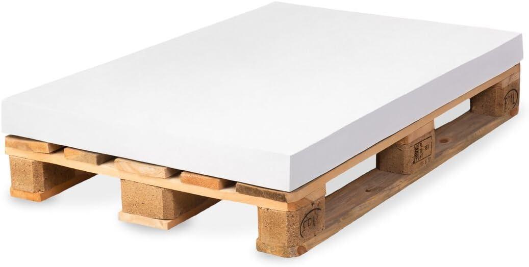 Schaumstoff Europaletten Paletten Zuschnitte Schaumstoffplatten 120x60//80cm