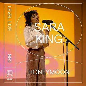 Honeymoon (Level Live 002)