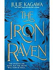 The Iron Raven: Book 1 (The Iron Fey: Evenfall)