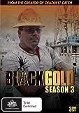 Black Gold (Season 3) - 3-DVD Set ( Black Gold - Season Three ) [ Origen Australiano, Ningun Idioma Espanol ]