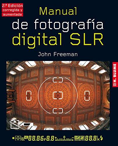 Manual de fotografía digital SLR