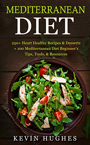 mediterranean heart-healthy diet recipes