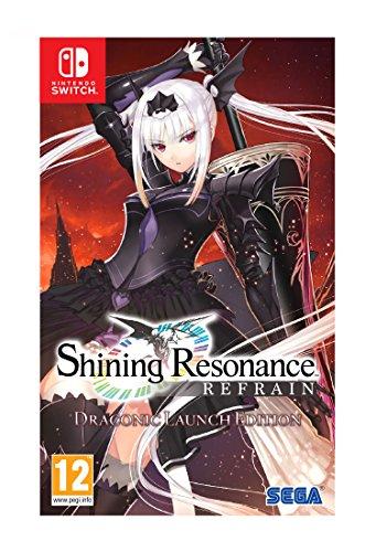 Shining Resonance Refrain - Draconic Launch Edition [Importación francesa]