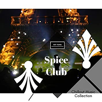 Spice Club - Chillout Music Collection