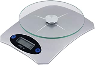 Vosarea Mini Digital Scale Electronic Scale Medicinal Scale High Precision Food Scale for Kitchen