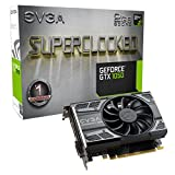 EVGA GeForce GTX 1050 SC Gaming, 2GB GDDR5, DX12 OSD Support (PXOC)...