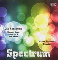 Spectrum by Locklair (2013-05-03)