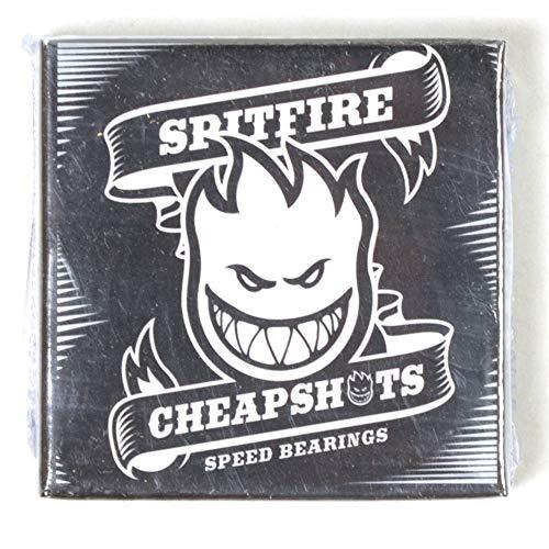 Spitfire Cheapshots Skateboard Kugellager