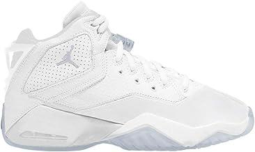 the all white jordans