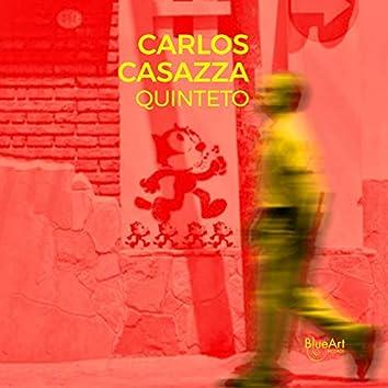 Carlos Casazza Quinteto