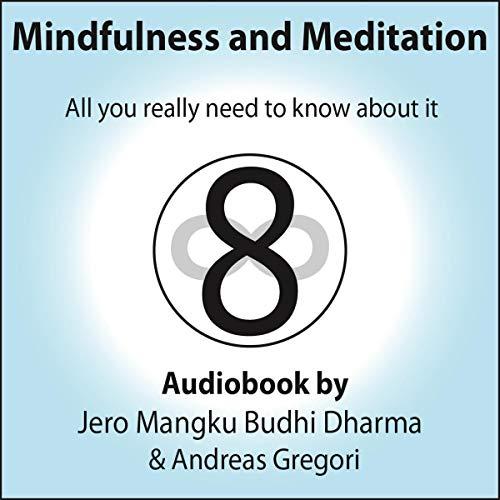 Mindfulness and meditation Titelbild