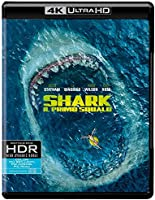 Shark - Il Primo Squalo (4K Ultra Hd + Blu-Ray) [Blu-ray]