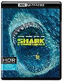 Shark - Il Primo Squalo (4K Ultra Hd + Blu-Ray) Blu-ray