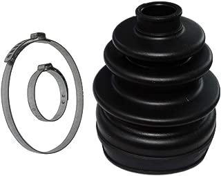 Soufflet cardan Protection Transmission Compatible avec OEM 3287.88 C43068 AERZETIX