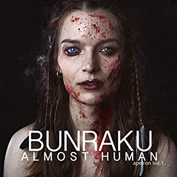Almost Human (Apeiron, Vol. 1)