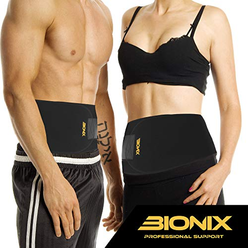 Waist Trainer Trimmer – Accelerates Weight Loss, Fat Burner, Abs Toning,...