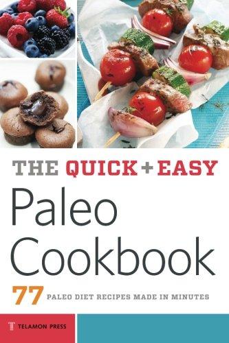 easy paleo recipes - 5