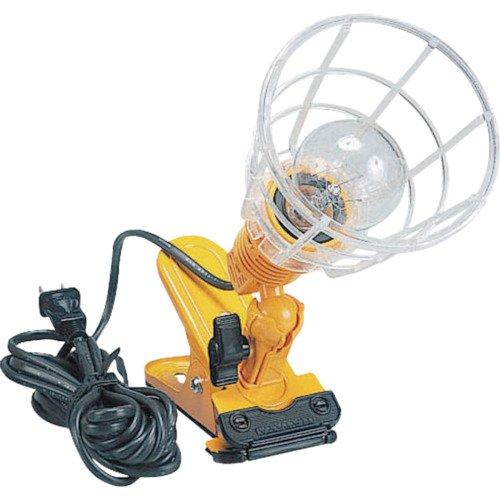 ハタヤ(HATAYA) 屋内用白熱灯ハンドランプ 軽便ランプ 100W KL-100