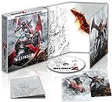 Mazinger Z Infinity Blu-Ray Edición Coleccionistas [Blu-ray]