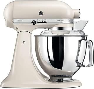 KitchenAid 厨房电器 Artisan 4.8升 白色