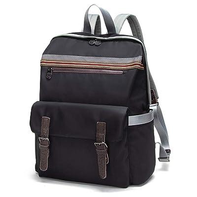 Nevenka Backpack Purse Waterproof