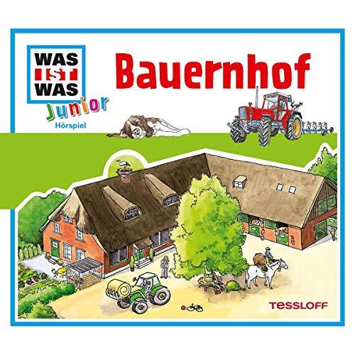 Folge 04: Bauernhof