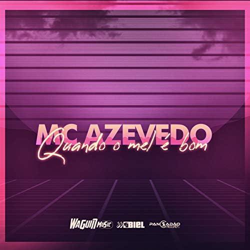 Dj Waguin & Mc Azevedo feat. Dj Biel