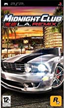 Rockstar Games Midnight Club LA Remix, Multicolor [5026555282550]