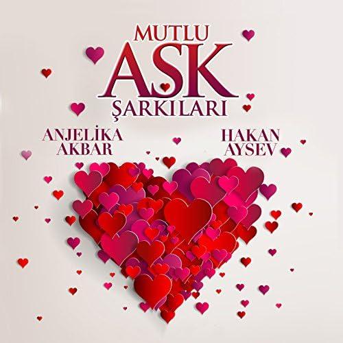 Anjelika Akbar & Hakan Aysev